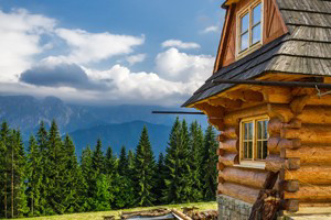 Bryce Canyon National Park Cabins, Cabin Rentals - AllTrips